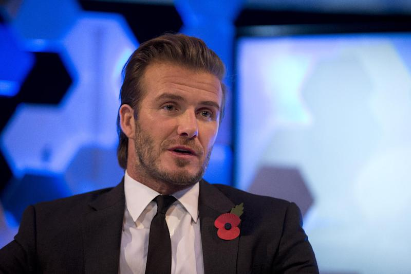 Beckham, Murray miss out on knighthoods