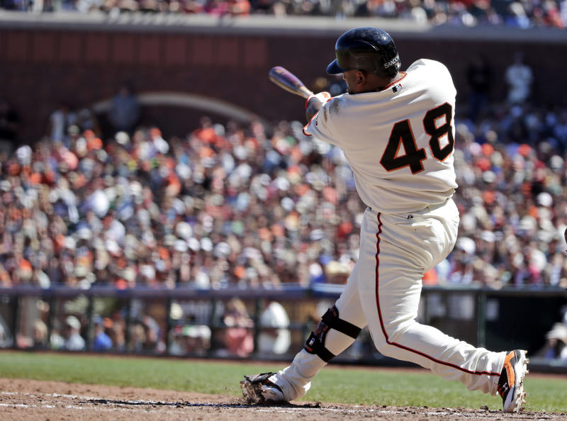 Talented sluggers could decide playoff races