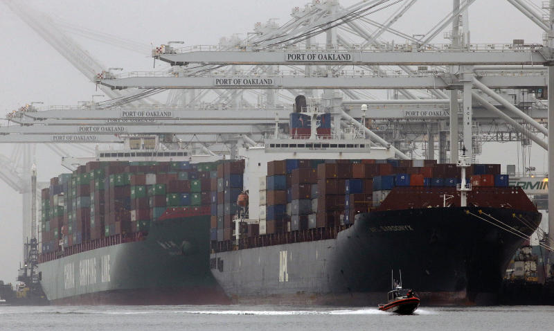 Hopes up for sunnier US economy once winter fades