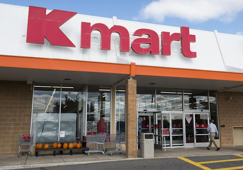 Yakima Kmart store to close by year's end