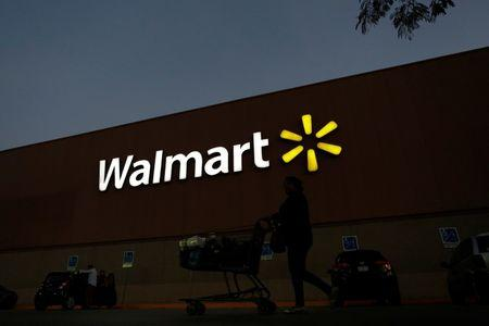 Wal-Mart Cuts Several Hundred Jobs
