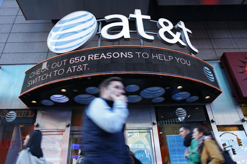 AT&T-Time Warner: Apple angle, effect on consumers and more