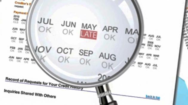 What's Lurking in Your Credit Report?