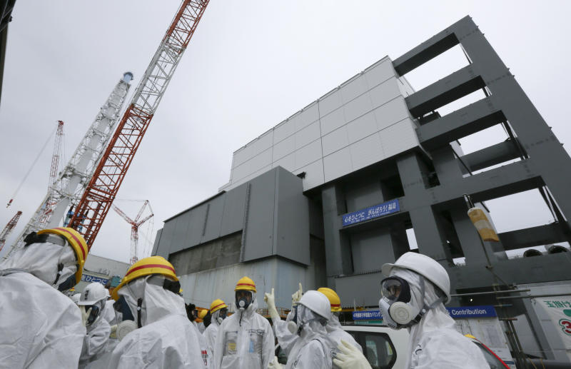 Fuel removal at Fukushima plant: What's at stake?
