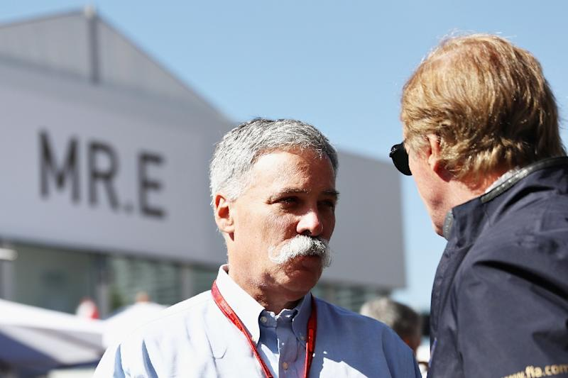 Bernie Ecclestone: F1 chief executive 'forced out' of role, says report