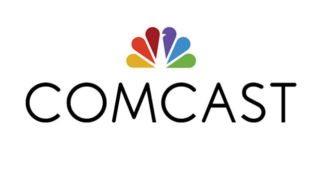 Comcast profits rise in third quarter