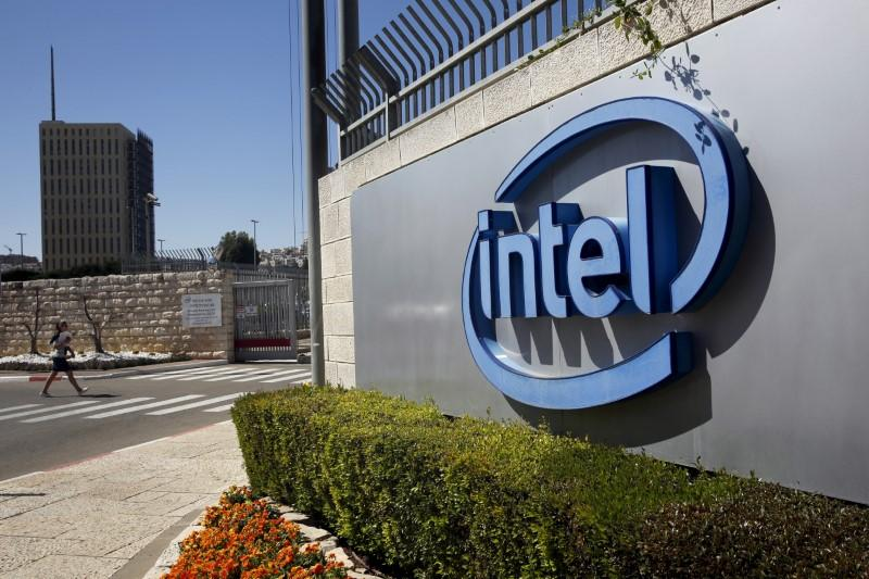 Intel to take stake in German mapping firm HERE in automated driving push