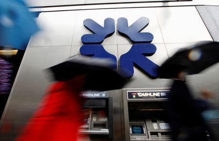 EU examining new proposed plans for Royal Bank of Scotland