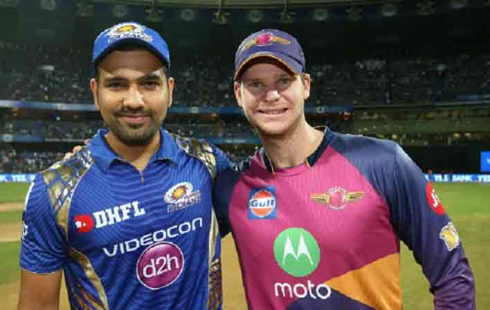 Mumbai Indians win third IPL with 1-run win over Pune Supergiant
