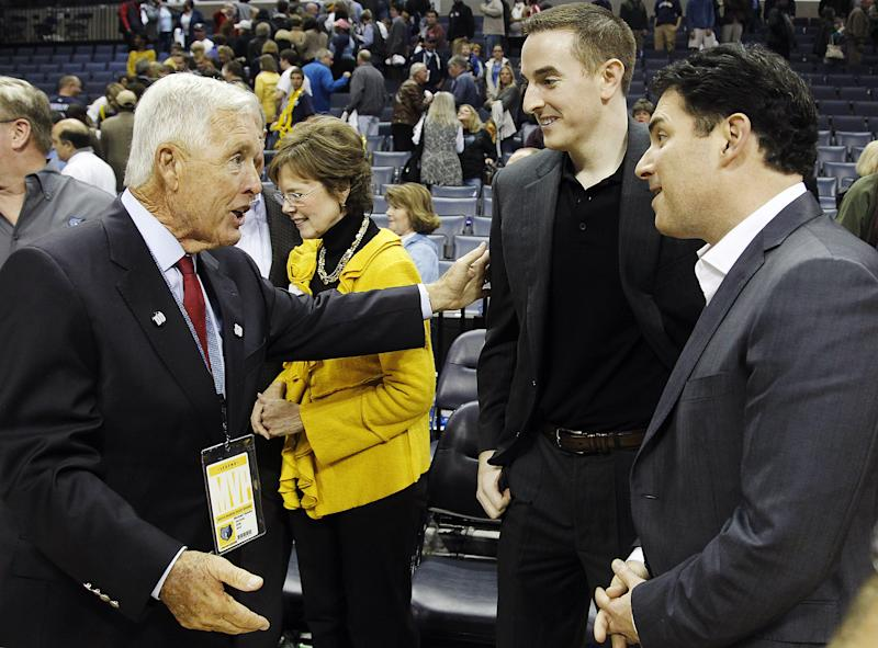 New owner brings youthful buzz to the Grizzlies