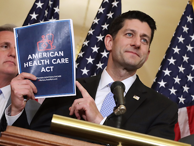 House shifts national health-care attention to the Senate, says Jonathan Bernstein