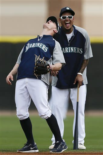 Mariners-Athletics Preview