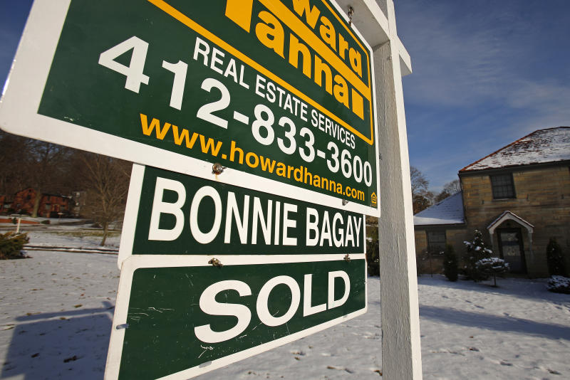 Solid new-home sales lift hopes for housing market