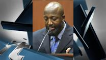 Law & Crime Breaking News: Father Says He Never Denied Screams were Trayvon