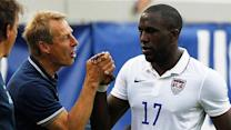 Altidore, Klinsmann on USA's World Cup chances