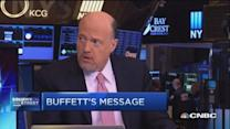 Buffett could be right about IBM