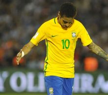 Watch: Neymar's chip, Paulinho's hat trick lead Brazil to rout at Uruguay