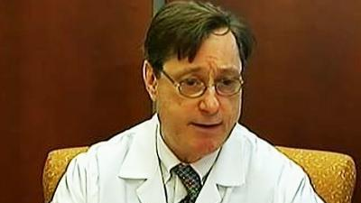 Boston Doctor: Bomb Victims Had Much Shrapnel