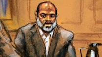 Bin Laden's son-in-law unexpectedly testifies