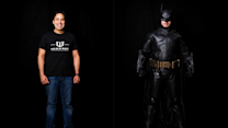 Photos Reveal a Side of Cosplayers You Won't See at Comic Con (Bonus Content)