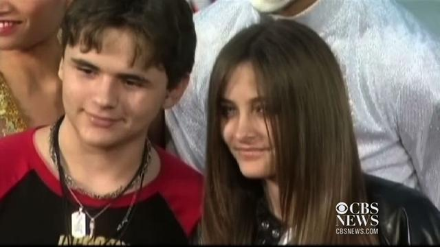 Paris Jackson rushed to hospital after possible suicide attempt