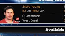 "Steve ""Traitor"" Young - Madden NFL 13 Gameplay"