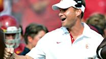 Kiffin Feeling The Heat