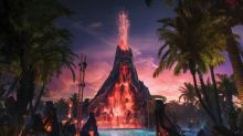 3 Reasons Why Comcast's Volcano Bay Will Be Huge