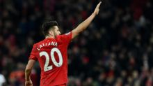 Jurgen Klopp praises Adam Lallana as a leader on and off the field for Liverpool