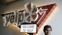Yelp surges after earnings