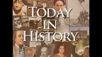 Today in History for July 3rd