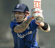 Cricket: Injured Hales to leave India tour with fractured hand