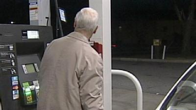 Gas Prices Expected To Climb