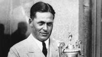 1930 U.S. Open - Bobby Jones wins his 4th