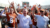 Top Tailgating: Red River Rivalry