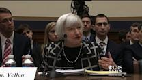 New Federal Reserve Chair makes first public remarks