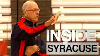 Inside: Syracuse | Jim Boeheim Mic'd Up
