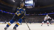 Kevin Shattenkirk spiked Lightning trade by refusing new contract: Report