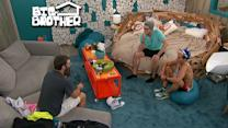 Big Brother - Team America Deserts Mission #4