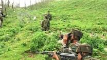 Pak continues ceasefire violation, 12th in a week