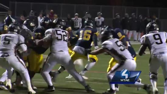 Extended highlights: Gateway vs Central Catholic