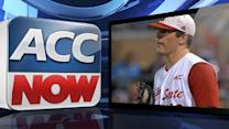 NC State and UNC Square Off Sunday in College World Series - ACC NOW