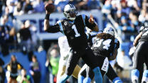 Will Cam Newton still be effective in Carolina?