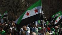 """Syrian in D.C.: """"Nobody thought it would last that long"""""""