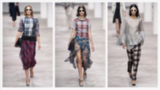 Runway Recap: Get the Details on Dries Van Noten's Romantic Spring '13 Show