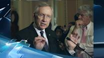 Breaking News Headlines: Senate Leader Reid Says no to Farm Law Extension