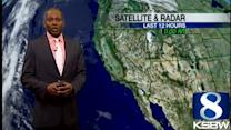 Check out your Saturday Evening KSBW Weather Forecast 01 19 13