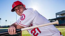Los Angeles Angels: The one and only Mike Trout