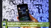 Product Release News - Facebook, Samsung, Microsoft