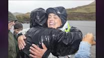 Sarah Outen, British Adventurer, Becomes First Woman To Row Solo From Japan To Alaska